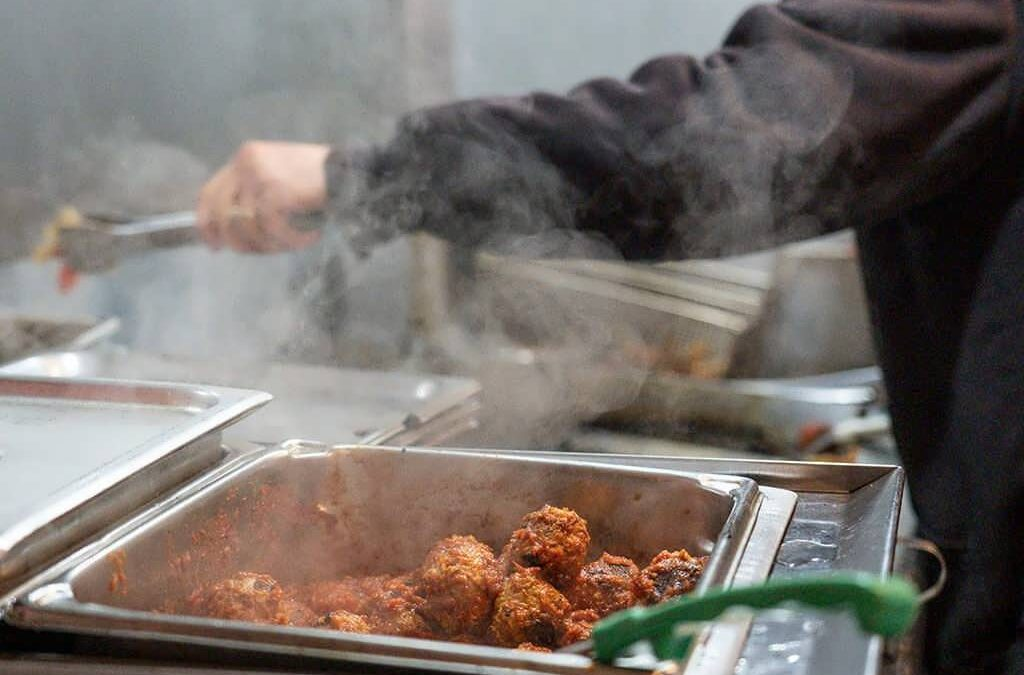 Reasons Why Food Trucks Are Better Than A Sit-Down Restaurant