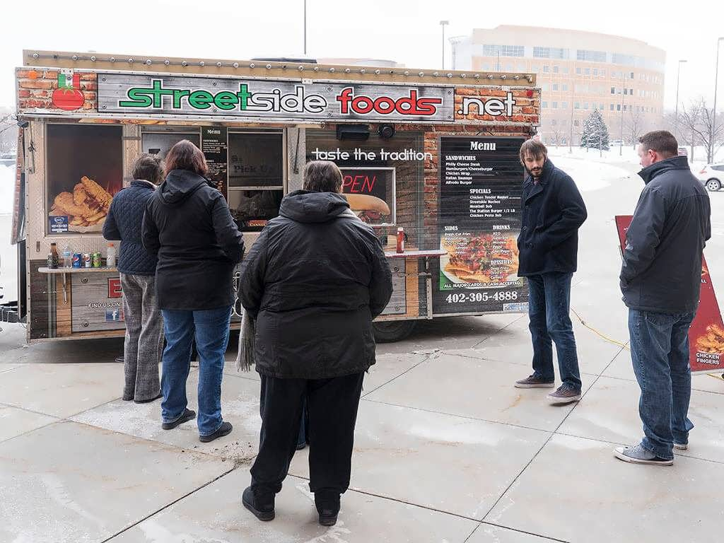 Streetside Foods | Omaha & Council Bluffs Food Catering Services